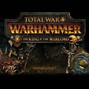 Total War Warhammer The King and the Warlord Steam DLC Hemen Teslim
