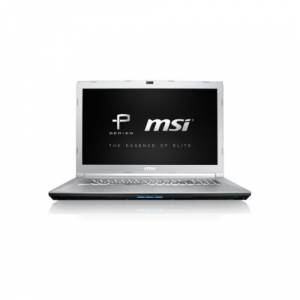 MSI PE72 7RD-1269XTR Intel Core i7 7700HQ 8GB 1TB128GB SSD GTX1050 Freedos 17.3 FHD