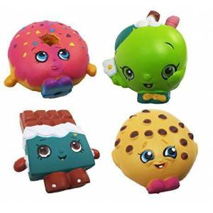 Squishy Sukuşi Bazı 100 ml