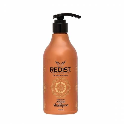 Redist Argan Şampuanı 500 ml 384152145