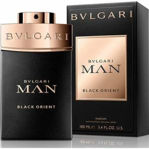 Bulgari Man Black Orient EDP 100 mL.