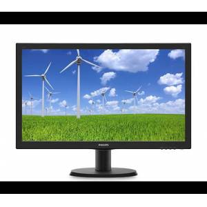 PHILIPS 2361920x1080 MS HDMI MM Siyah Led Monitör 243S5LDAB-00