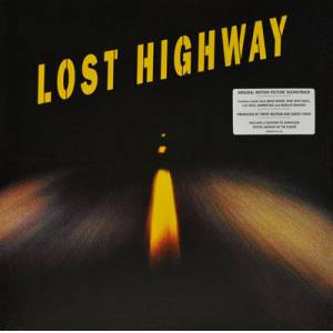 V. A. - Lost Highway , 2 LP