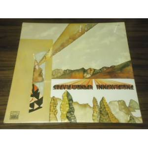 STEVIE WONDER - Innervisions , LP Soul