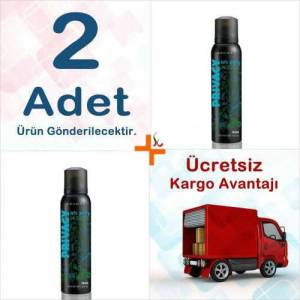 Privacy Lets Party Erkek Deodorant 150 ML