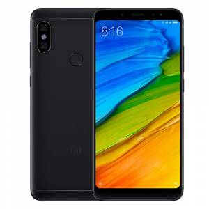 XIAOMI REDMI NOTE 5 32GB3GB BLACK