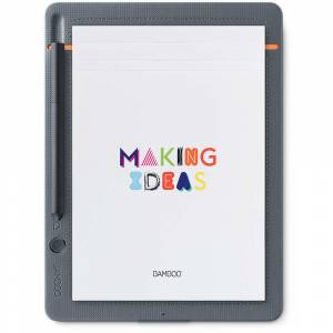 Wacom Bamboo Slate Small Grafik Tablet CDS-610S