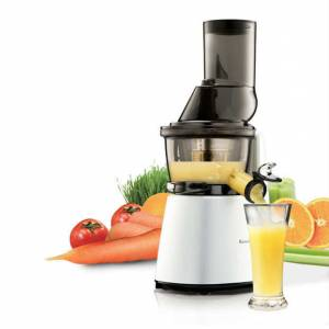 KUVINGS C7000W BEYAZ WHOLE SLOW JUICER