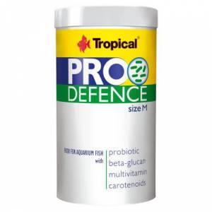 TROPICAL PRO DEFENCE SİZE M 250 ML