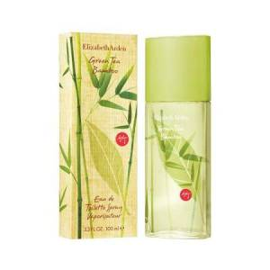 Elizabeth Arden Green Tea Bamboo Edt 100 ml