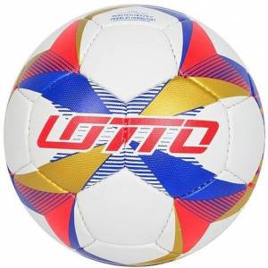 Lotto Ball Solista El Dikişli 5 No Futbol Topu R4333