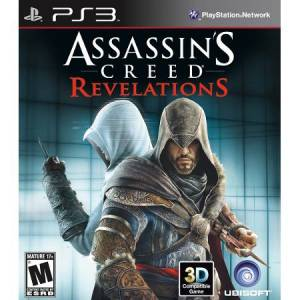 ASSASSINS CREED REVELATIONS PS3 Oyun HEMEN KARGO