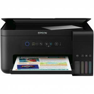 EPSON L4150 COLOR TANK PRINT/SCAN/