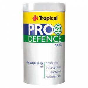 TROPICAL PRO DEFENCE SİZE S 100 ML..