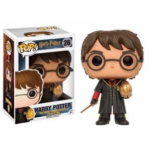 Funko Pop Harry Potter With Triwizard Golden Egg Exclusive Figür Limited Edition
