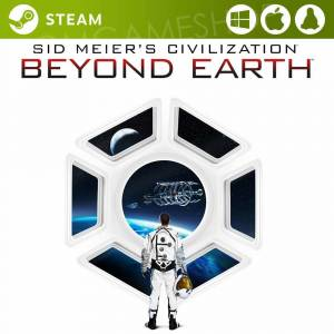 PCMACLINUX STEAM SID MEIERS CIVILIZATION BEYOND EARTH CD KEY