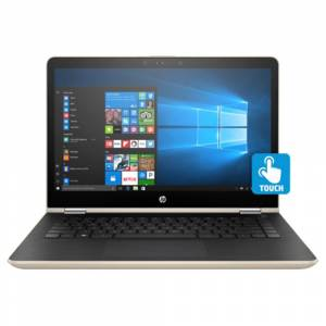 HP Pavilion x360 14-BA005NT Intel Core i5 7200U 8GB 256GB SSD GT940MX Windows 10 14 FHD 2GS62EA
