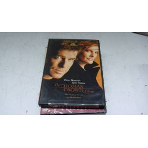 THE THOMAS CROWN DVD FİLM ORJİNAL FİLİM R9