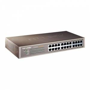 TP-Link TL-SG1024D 24-port Gigabit Masaüstü Switch