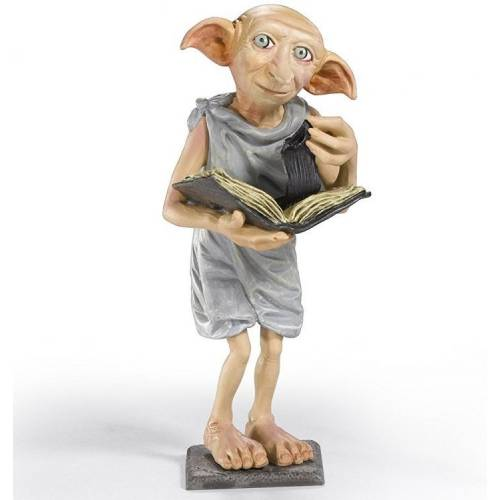 Noble Collection Harry Potter Magical Creatures: No.2 Dobby