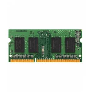 KINGSTON 4GB 1333MHz DDR3 Non-ECC CL9 SODIMM SR X8 KVR13S9S84