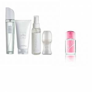 Avon pur blanca 50ml 150ml vucut losyonuspreyrool on50ml sımply her bayan parfum 5lı set