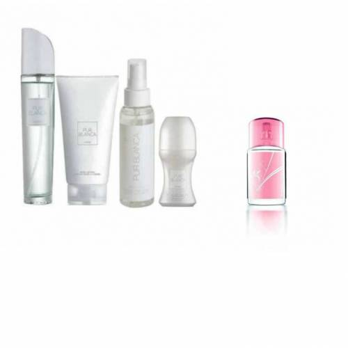 Avon pur blanca 50ml 150ml vucut losyonuspreyrool on50ml sımply her bayan parfum 5lı set 387719760