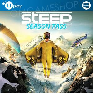 PC UPLAY STEEP SEASON PASS CD KEY