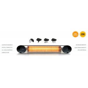 BLADE-S İNFRARED ISITICI 2500W