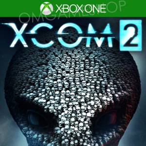 XBOX ONE XCOM 2 STANDARD EDITION CD KEY