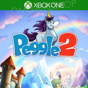 XBOX ONE PEGGLE 2 CD KEY