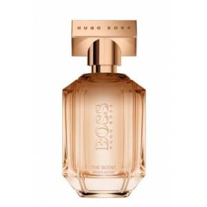 Hugo Boss The Scent Prıvate Accord Edp 100Ml