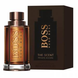 Hugo Boss The Scent Prıvate Accord Edt 100Ml