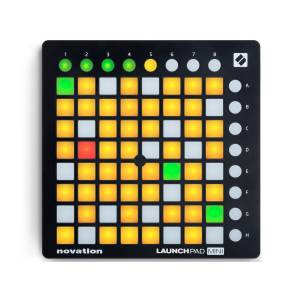 Novation LaunchPad Mini MK2 Pad Kontrol