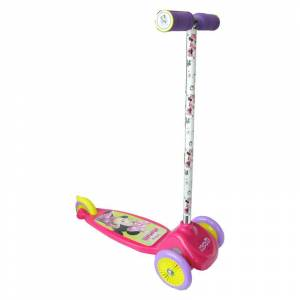 Mercan 47445 Minnie Twistable Scooter Yeni-6