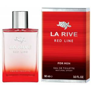 LA RIVE RED LINE EDT - 90 ML.