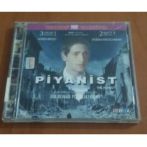PİYANİST - THE PIANIST 2.EL  VCD