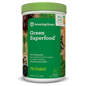 Amazing Grass Green Superfood 60 servings