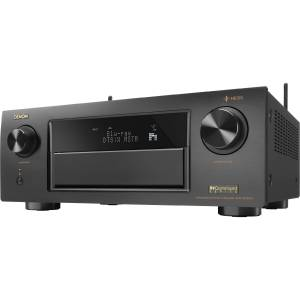 DENON AVR X6400H PREMİUM 11.2 CHANNEL AV SURROUND RECEİVER ŞOK FİYAT