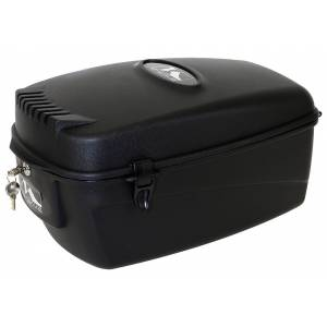 M-Wave Cargo BoxTop Case Lockable Çanta