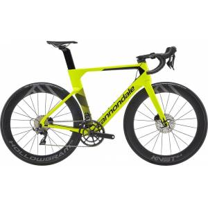 Cannondale SystemSix Carbon Dura-Ace Yol Bisikleti 2019 Gri