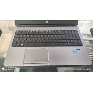 HP Probook 650 G1  i5 4210m 3.20Ghz 4GB 500GB RS232 COM  WIN10 Pro Recovery
