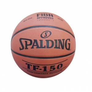 Spalding TF-150 Basketbol Topu Perform No 7 FIBA Logo