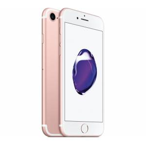 Apple iPhone 7 128GB Rose Gold Apple Türkiye Garantili