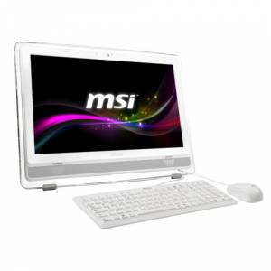 MSI PRO 22E 7M-050XTR Intel Core i5 7400 8GB 1TB Freedos 21.5 FHD All In One Bilgisayar