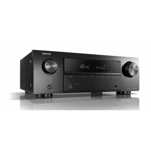 Denon AVR-X550BT 5.2 CH. AV RECEİVER WİTH BLUETOOTH
