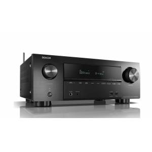 Denon AVR-X2500H 7.2 CHANNEL AV SURROUND RECEİVER
