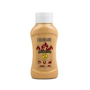 Colorado Spicy Meat  Baharatlı Et Sauce 530 gr