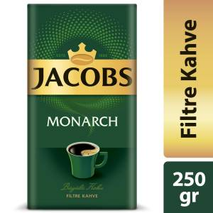 Jacobs Monarch Filtre Kahve 250 gr
