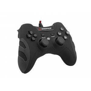 SNOPY RAMPAGE SG-R218 PS3PC USB GAMEPAD SİYAH